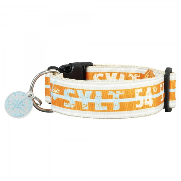 SaltyDog Sylt Orange