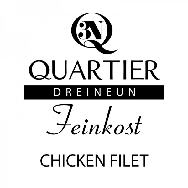 Q3N Feinkost Chicken Filet