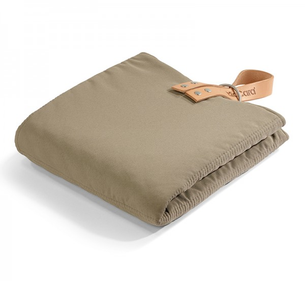 MiaCara Travelbed Cosmo Mineral-Taupe