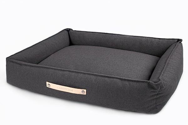 Labbvenn Hundebett MOVIK Light Anthracite