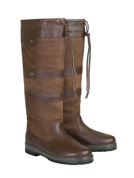 Dubarry of Ireland Lederstiefel Galway Slimfit
