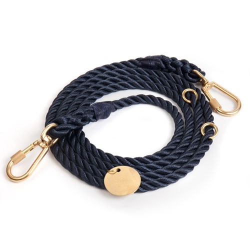 Found my animal Verstellleine Rope Blau