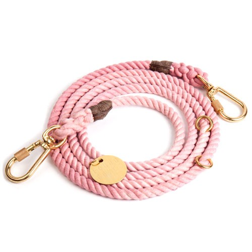 Found my animal Verstellleine Rope Blush