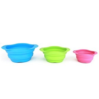 BEcothings Travel Bowl