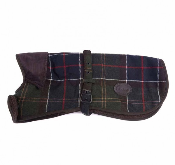 Barbour Hundemantel Wool touch