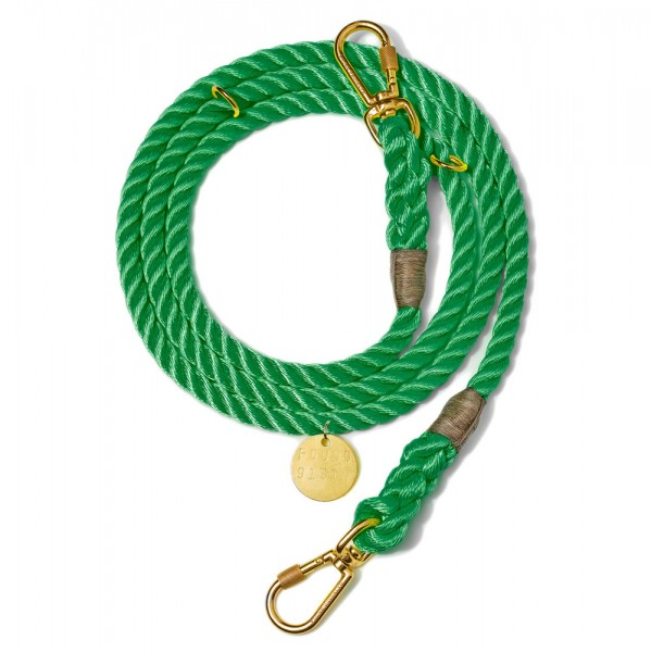 Found my animal Verstellleine Rope Miami Green